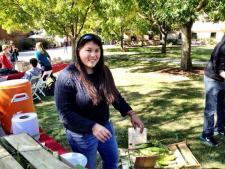 Fall Corn Roast 2012